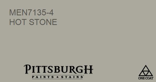 stone paint colorPaint Color  Hot Stone
